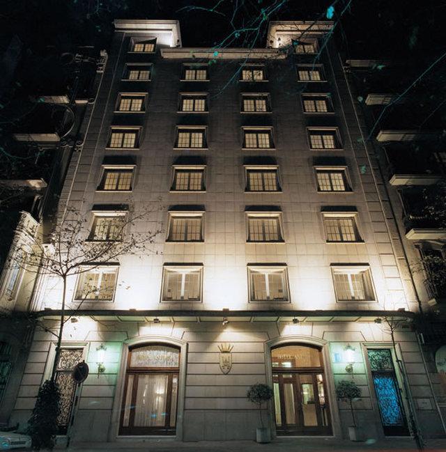 โรงแรมแอสโทเรีย
