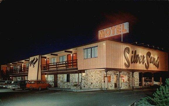 실버 샌즈 모텔