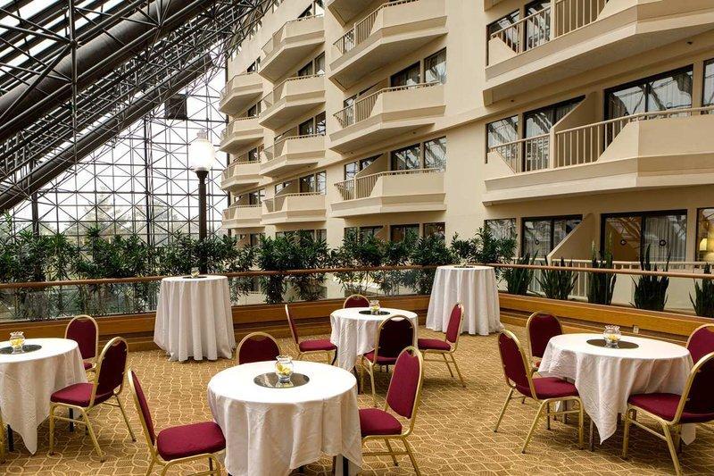 쉐라톤 뉴어크 에어포트 호텔