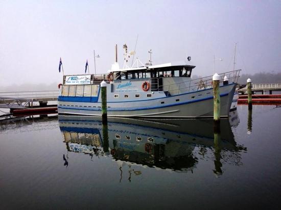 Lonsdale Eco Cruises