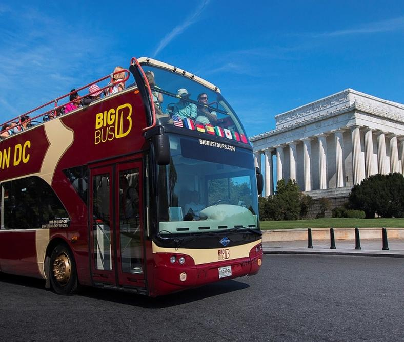 Big Bus Tours The Top 10 Things