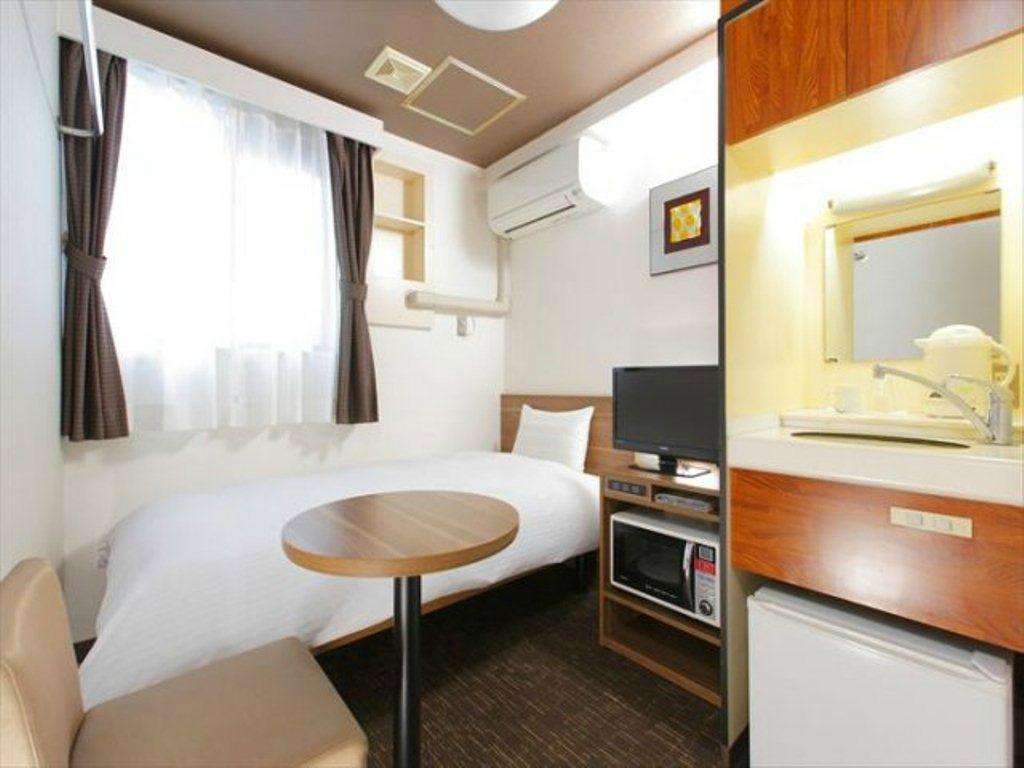 Flex Stay Inn Kawasaki Ogawacho