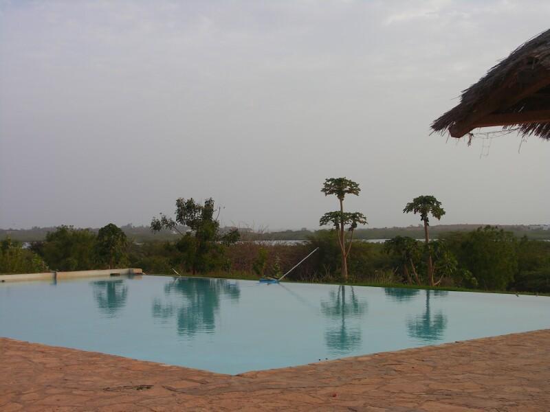 Les manguiers de guereo hotel s n gal voir les tarifs for Piscine 62