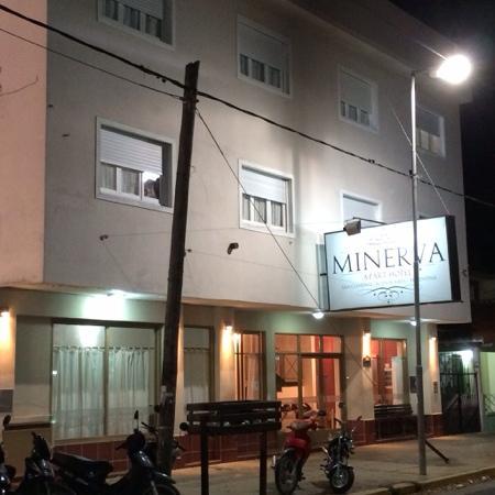 Minerva Playa