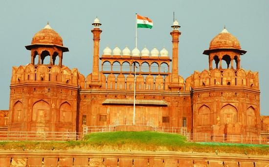 Intense India Tours