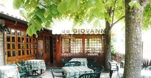 Ristorante Da Giovanna