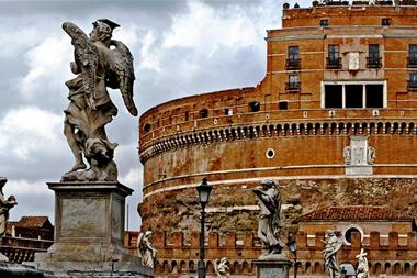Rome Angels Tours