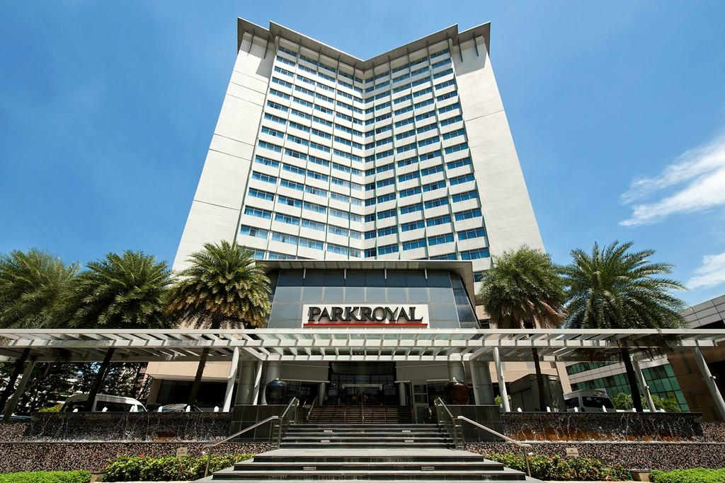PARKROYAL on Kitchener Road $119 ($250) - UPDATED 2018 Prices & Hotel  Reviews - Singapore - TripAdvisor