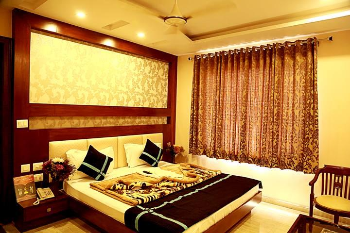 Hotel Geetasaar New Delhi Railway Station