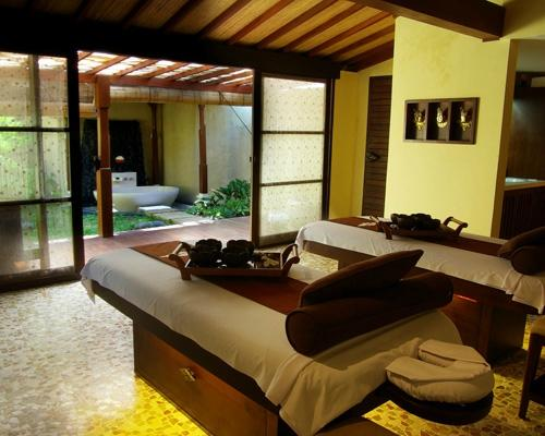 Mandara Spa @ The Ayodya Resort