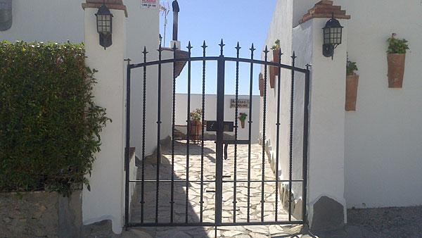 Casas El Molino