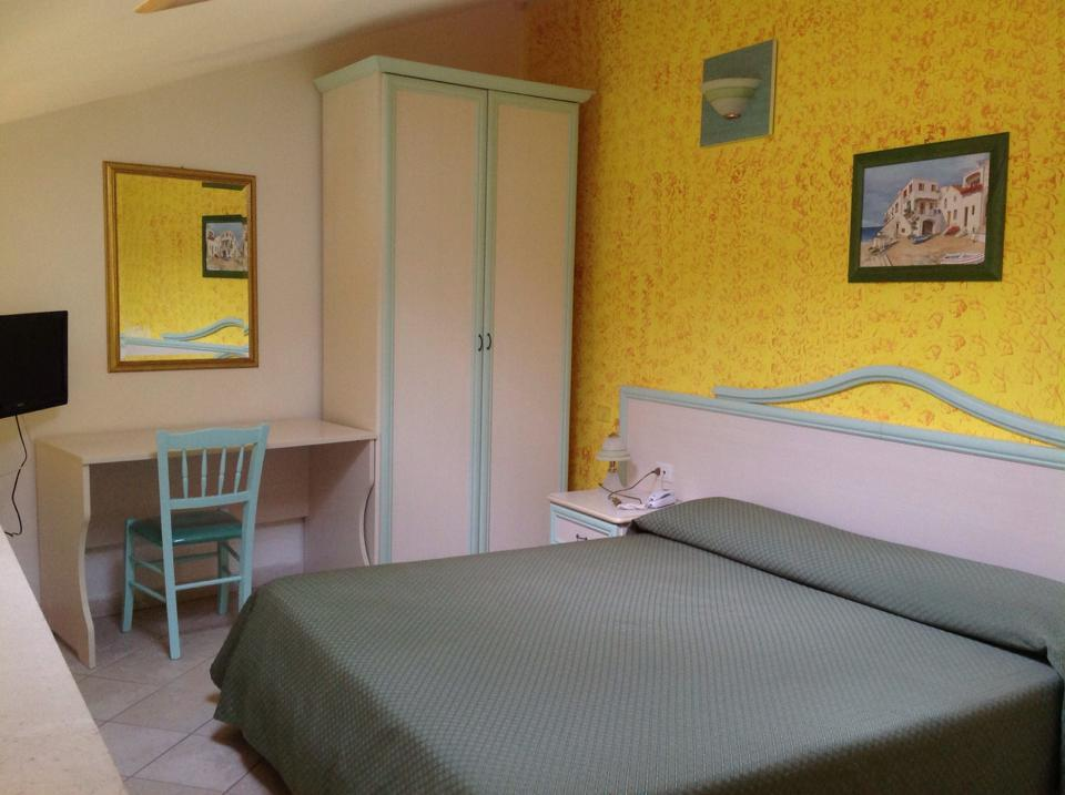 La Fortezza Hotel Residence
