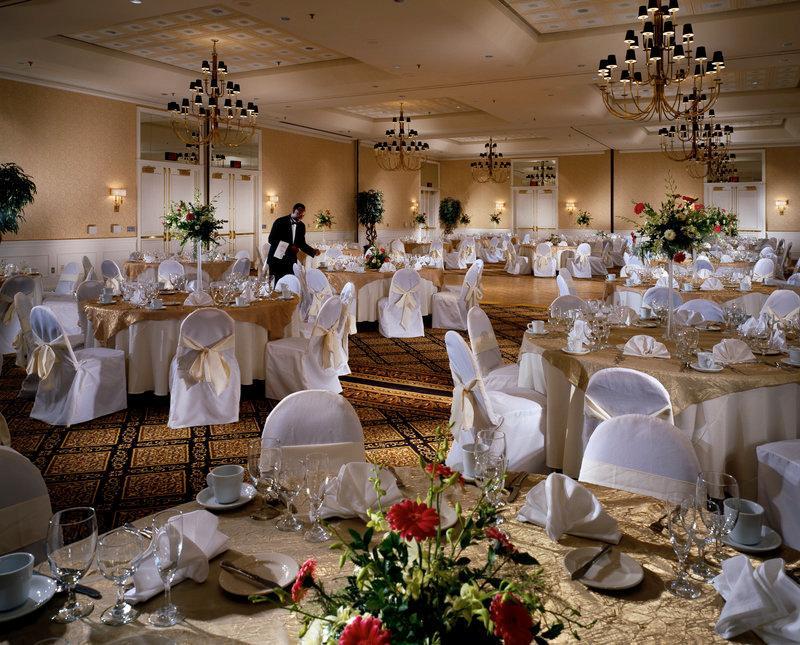 格林維爾希爾頓酒店
