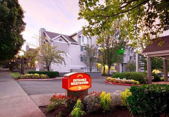 Residence Inn Portland Downtown/Lloyd Center