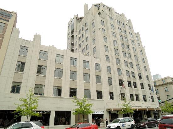 Hoff Building