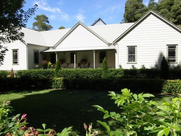 Valhalla House