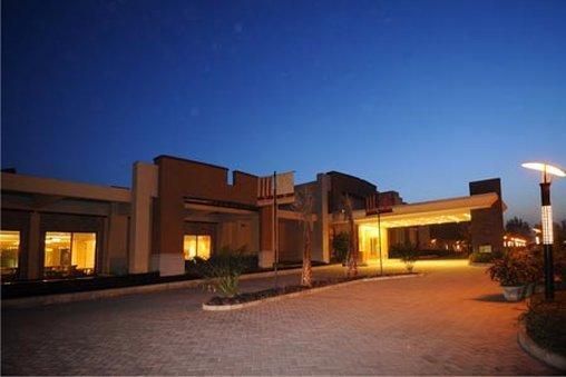 Tivoli Grand Resort Hotel