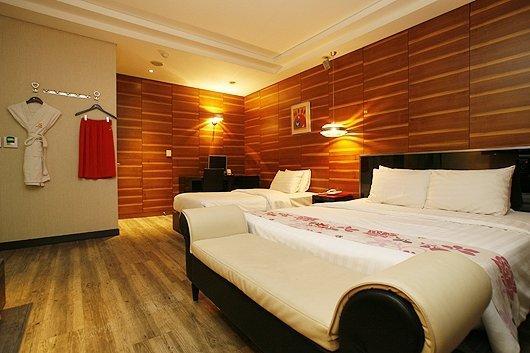 Lifestyle S Hotel