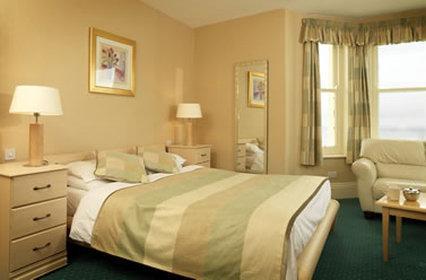The Clifton Hotel - Scarborough