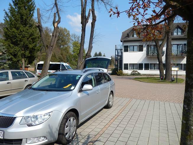 Fürst Pückler Hotel