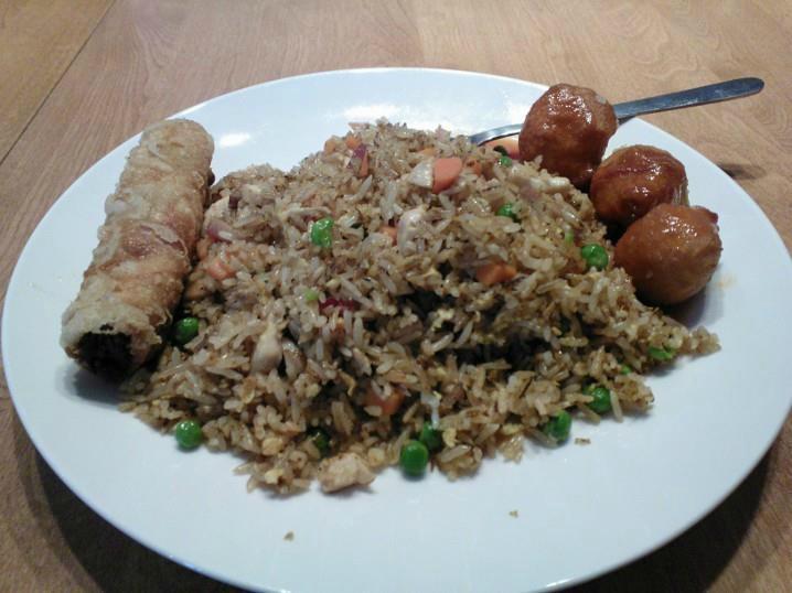Spring roll restaurant saskatoon restaurant reviews for Asian cuisine saskatoon menu