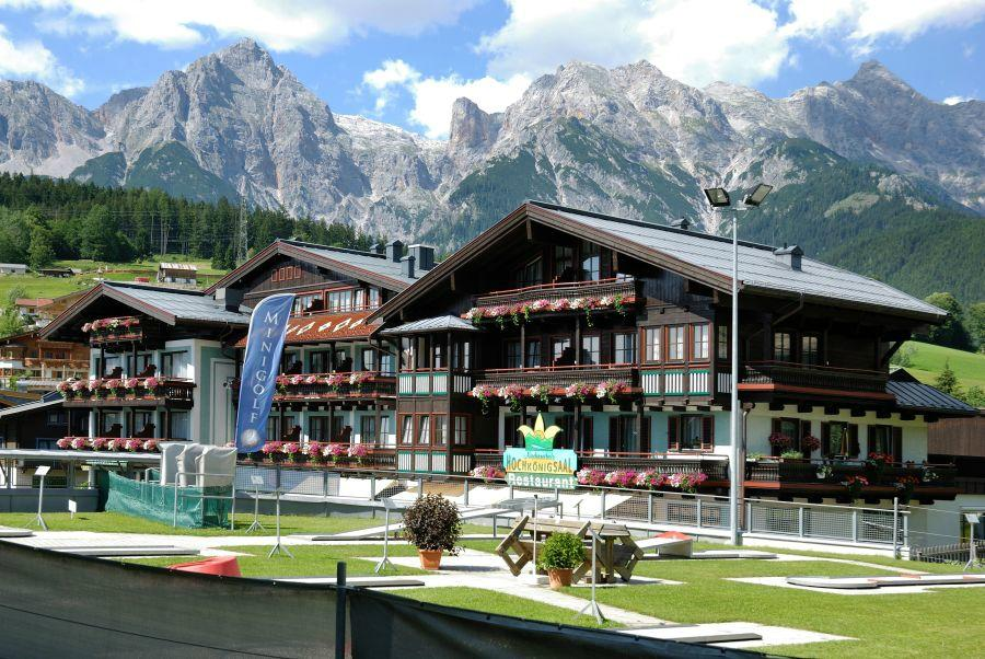 Niederreiter Hotel