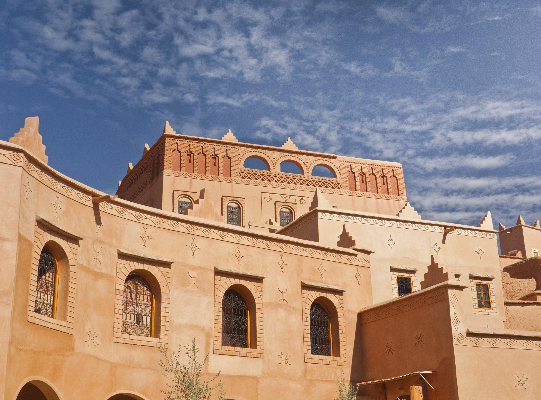 Kasbah Hotel Ait Omar