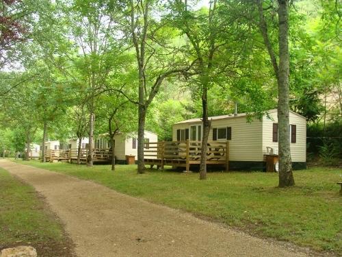 Camping le Moulin Vieux