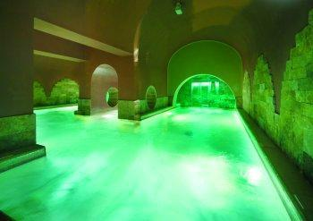 Tuscany Wellness & Spa