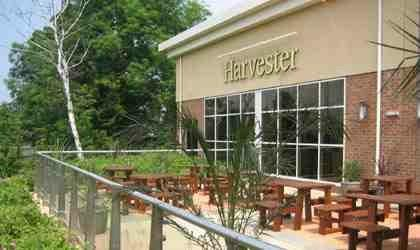 The Redgrove Harvester