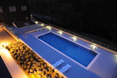 Hotel Bluebay