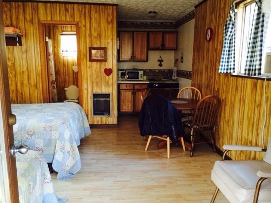 River Cove Cabins