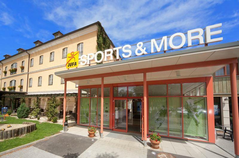 JUFA Hotel Fuerstenfeld -Sport-Resort