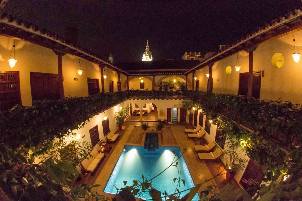 Hotel Casa del Arzobispado