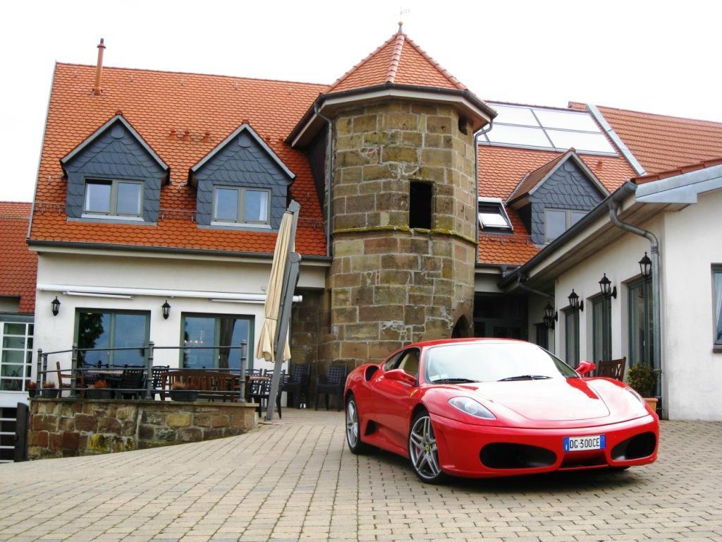 Hotel-Restaurant Zehntscheune