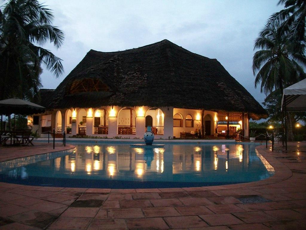 Bushbaby Resort - Malindi