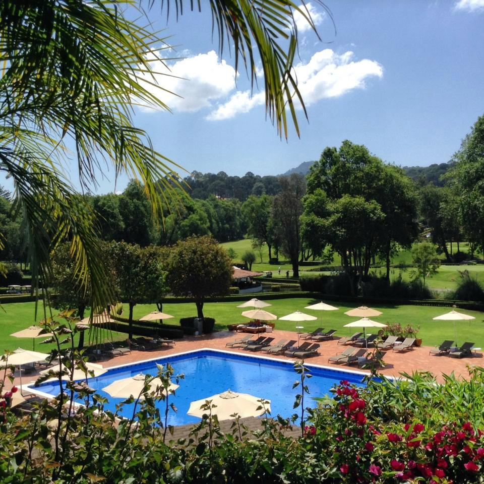 Hotel Avandaro Club de Golf & Spa