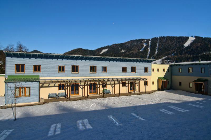 JUFA Mariazell - Erlaufsee Sport-Resort