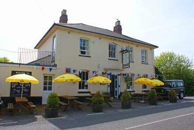 The Elsted Inn