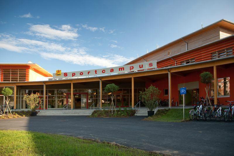 JUFA Hotel Leibnitz - Sports-Resort