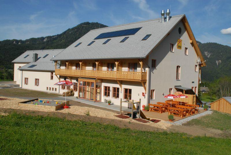 JUFA Hotel Gitschtal - Landerlebnisdorf