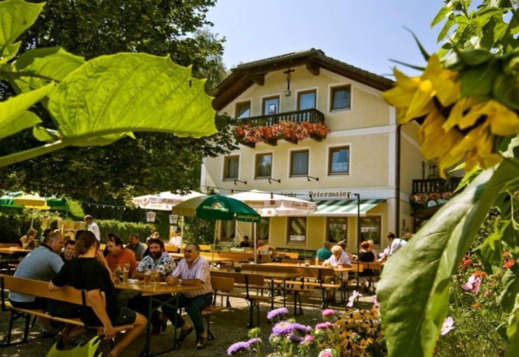 Land-gut-Hotel Gasthof Waldschaenke