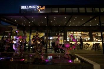 Bellavista Grill