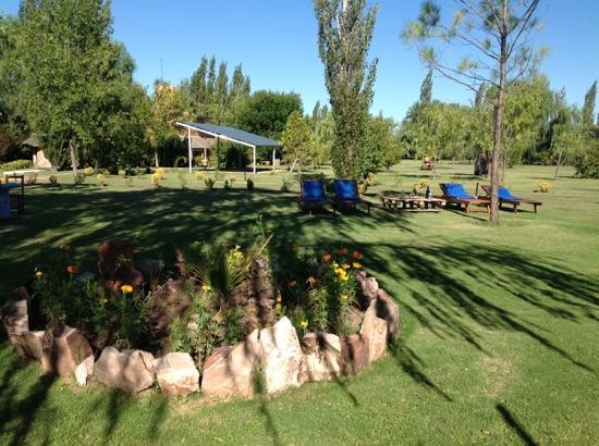 Establecimiento Rural El Chanar