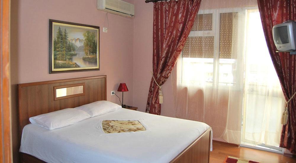 Alpin Hotel Tirana
