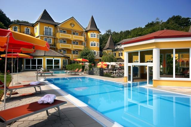 Schloessl Hotel Kindl