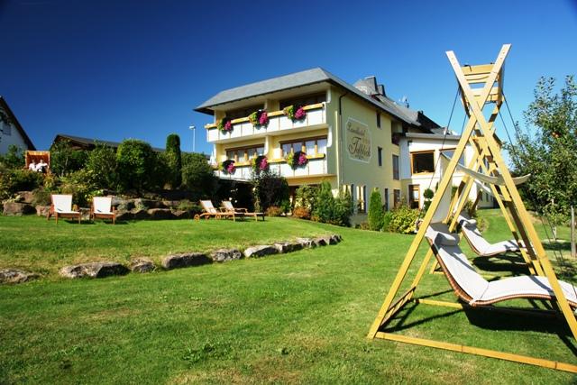 Landhotel Talblick