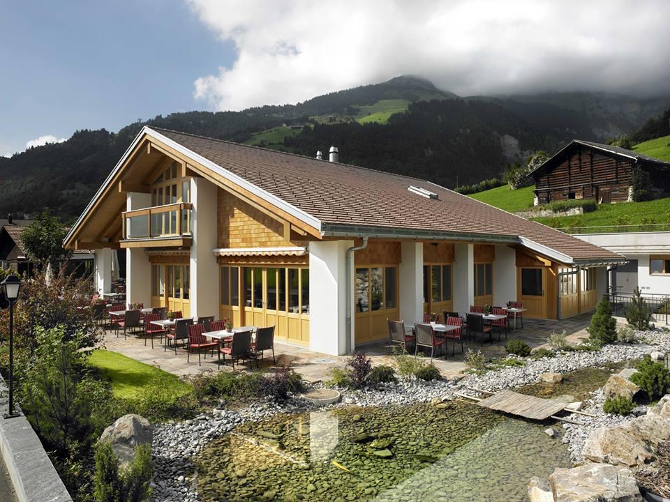 Wirtschaft zum Schweizerhaus