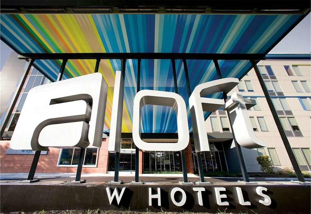 ‪Aloft Atlanta Downtown‬