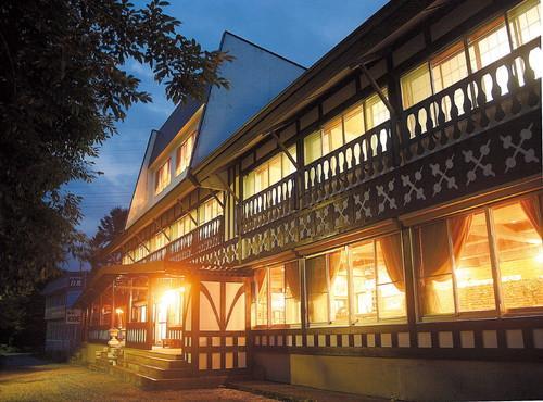 Hakuba Iwatake Lodge